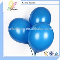 """2014 Hot Sale 10"""" 2.2g Latex Airship Balloons Shaped Big Latex Balloons"""