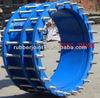 VSSJAFC(CC2F) type detachable double flange telescopic expansion joint
