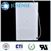 Refrigerator spare parts aluminum inflation evaporator