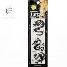 Best Selling Fancy Dragon Tattoo Sticker