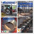 de alta calidad de china de recocido y el dibujo de la aleación de acero inoxidable alambre de piano precio por kg