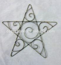 Metal Star Wall Art wholesale