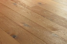 6MM Indoor Eco-Friendly Wood Flooring Oak engineered flooring/wide plank oak