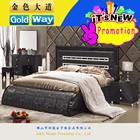 8801B Sexy new Turkish bedroom furnitures