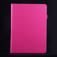 For iPad 5 Air Leather Covers Stand Case For iPad Air 5 Book Style Case And Cover For iPad 5 Air RCD03359