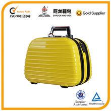 lady's hand bag ,elle hand bags , Mini travel bag, mini hard case