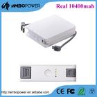 universal external portable power bank /portable mobile power