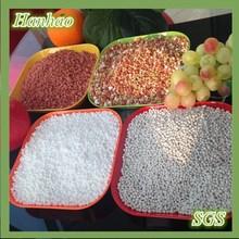 Good quality green onion compound fertilizer