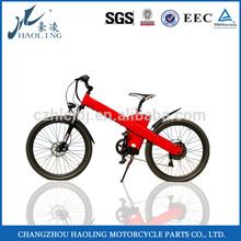 Haoling Seagull GL modern electric mountain bike,mountain electric bike 500w, hot sale in USA