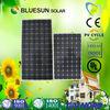 High quality UL certificate 240 watt photovoltaic solar panel