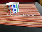 fashion custom pvc laminated pvc table cloth