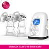 Hot Electric Double Breast Pump Hospital Grade