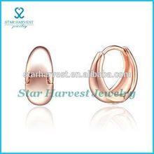 Fashion silver earring eardrop