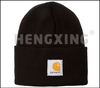 2014 Fashion Winter Cheap Custom Knitted Beanie Hat and Custom beanie hat
