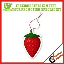Promotional Cotton Paper Air Paper Freshener