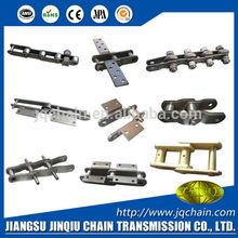 Chains and Sprockets from China Jiangsu Changzhou