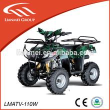 hot sale 110cc racing sport EPA ATV for kids