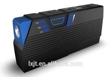 new arrival jump starter 13600mAh car emergency mini jump starter manufacturer for laptop auto mobiles