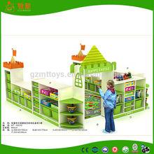 2015 happy castle series Newest Cabinet locker for kindergarten 2014 for hot sale