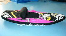 PVC jet ski for kids,towable inflatable jet ski,flying jet ski,EN71 approved
