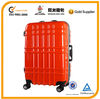 Korean style trolley luggage ,polo trolley travel bag, beauty suitcase