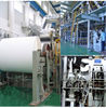 15Ton/A4 paper making machine Notebook paper Machine Culture Paper Machine,
