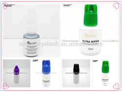 Korea Best Professional Stong Eyelash Glue For Extension