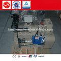 Cummins motores marinos 6bt5.9- p110 motor diesel marino para