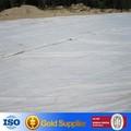Geotextil tejido filtrante membrana precio para construcción de carreteras