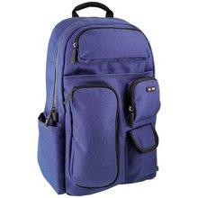 Dell 5dot connect Deep River Backpack 15 inch Laptop bag Blue Men Backpack Women laptop bag