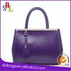 Trend leather handbag cheap sale bags woman & fake handbag holder china & wholesale used china replica handbags