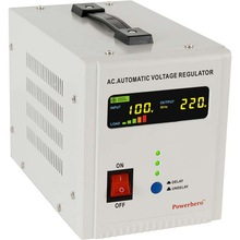 2000VA Stabilizer/Automatic Voltage Regulator/AVR Stabilizer with Cooling System with AVR Range 100Vac-260Vac