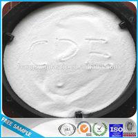 High performance chlorinated polyethylene rubber
