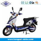 48v 500w pedal scooters for adults with CE(HP-E70)