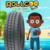 Rollcoo brand Truck bus wheel rim used tires, guarantee 120000kms high deep pattern popular truck/bus tires