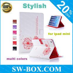 Stylish smart function for iPad Mini Case