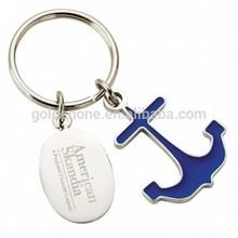 Hot Sale Custom Made Engraving Logo Novetly Key Chain