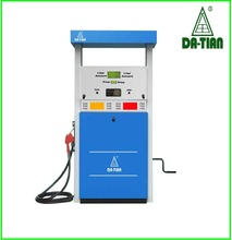 Electronic and mechanical fuel dispensers