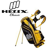 Helix custom stand golf bags