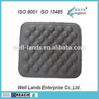 PU Gel breathable ultra soft foam medical seat cushion
