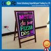 led writing board/remote control led writing board/CE&RoHS&FCC led writing board
