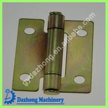 High quality types of hinges , door hinge