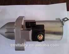 17960 2-2850-MT SM710-05 PONTIAC VIBE TOYOTA COROLLA MATRIX Auto Starter