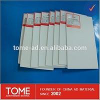 0.45g/cm3 PVC Foam Board/PVC Foam Sheet