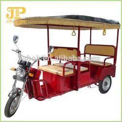 Unisex big-room used pedicab