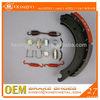 Durable auto knorr brake caliper repair kit