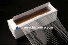 PVC cling film food wrap