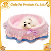 Luxury Dog Bed Cotton Pet Bed Wholesale
