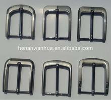 metal pin buckle for belts designer and manufacturer wholesale