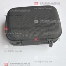 Black popular universal action camera bag fit go pro camera kit